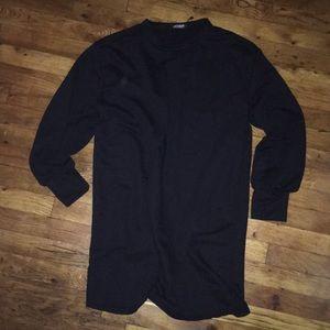 Nasty Gal Sweater dress